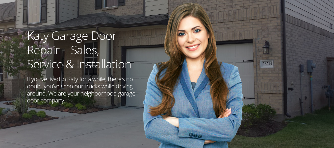 Katy Garage Door Repair|Garage Door Installation Katy